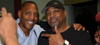Don and Chuck D