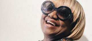 LPTW to present Oral History Project with publicist Irene Gandy - Interview by Voza Rivers