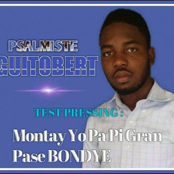 montay yo pa pi gran pase Bondye (mountains are not higher than God)