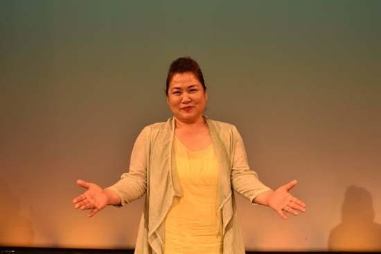 Chie Naohara