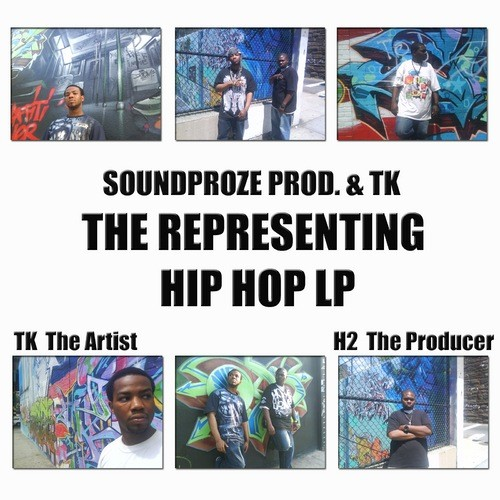 Soundproze