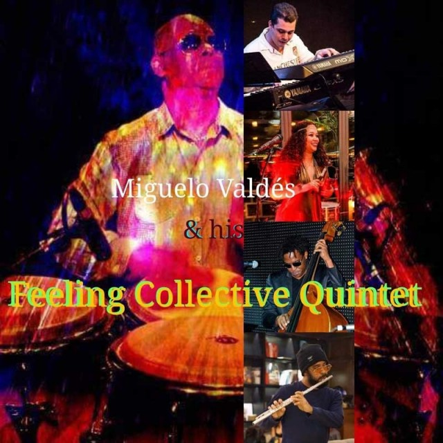 The Feeling Collective Band