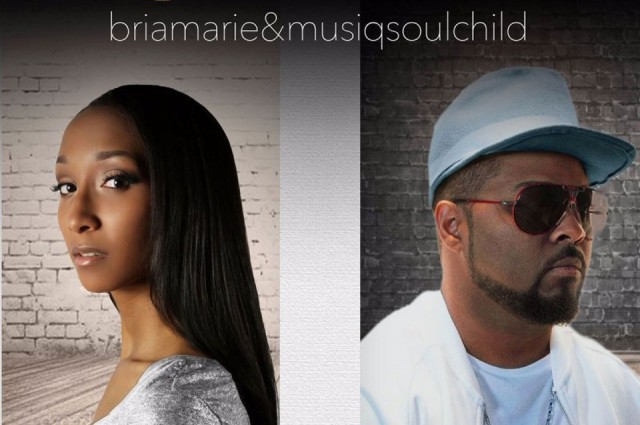 "After 7 Grammy Nominations and 9 years: Musiq Soulchild and Carvin & Ivan are back together again (FINALLY)… And it's MORE than ""OKAY""!"