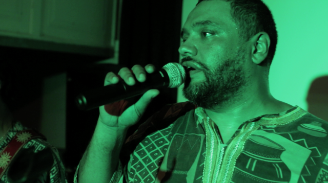 Africa - Malik and the O.G's Live at Ottawa