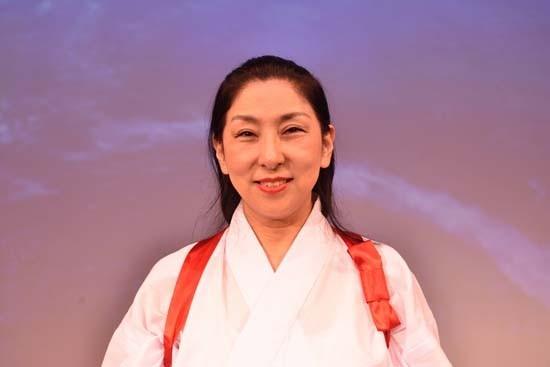 Abbey Sato