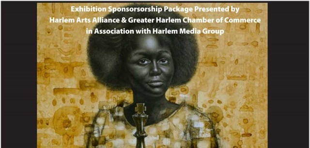 HARLEM FINE ARTS EXHIBIT - FACING FORWARD: PRE–VISIONARIES