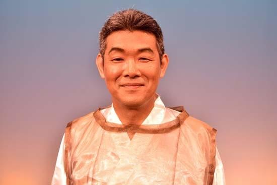 Shigetaka Fukumura