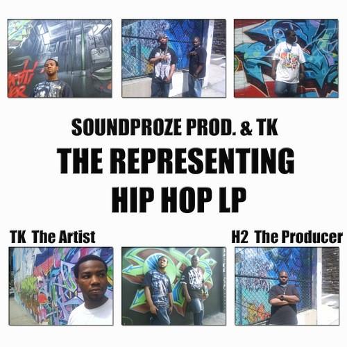 Representing Hip Hop
