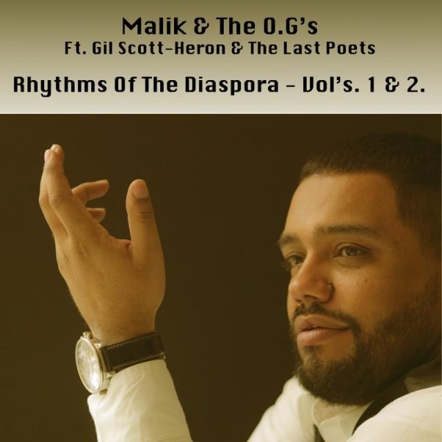 Rhythms of the Diaspora Vol 1&2