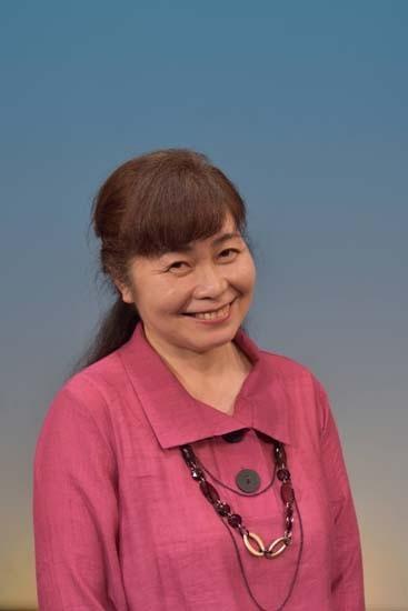 Ami Yoshida