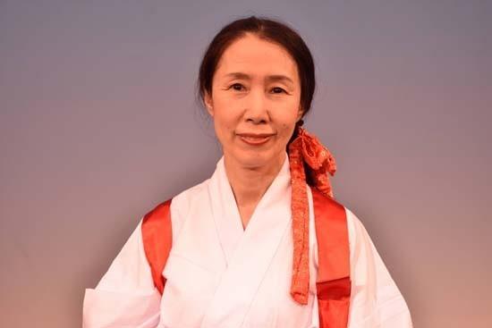 Ichiko Kano