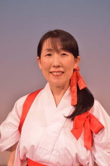 Asuka Nishikawa