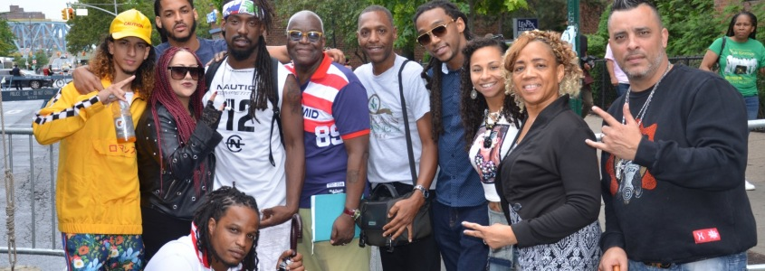 Clean Money Music closes out HARLEM WEEK with a BANG!!!